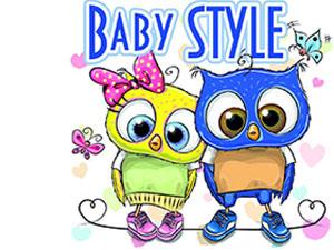 Baby Style в магазине Тотошка. Детская одежда