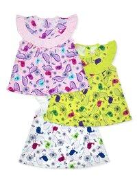 Платье для девочки Юлала ЮЛ146К в магазине Тотошка (фото 1)